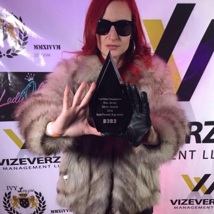 b3b3 hip hop awards