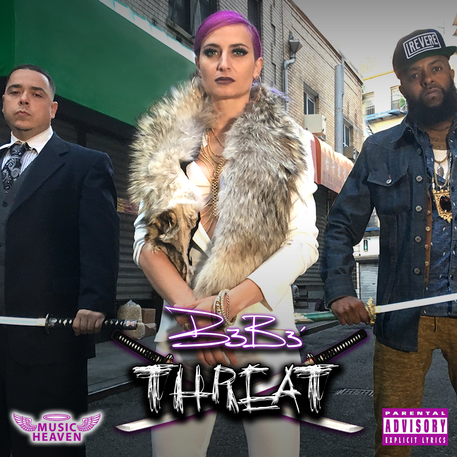 threat cover art